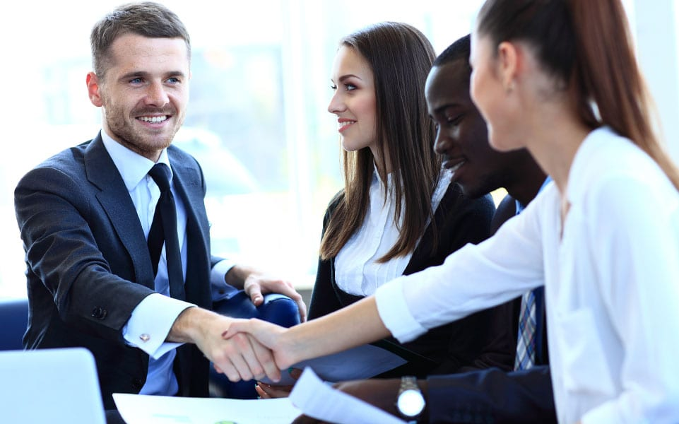 7 Reasons to Use an  Executive Recruiter