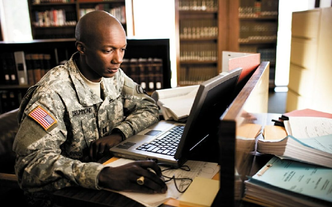 Military Hiring: Turning Challenges Into Core Competencies